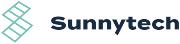 Sunnytech napelem Logo